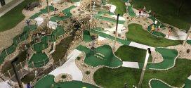New Outback Mini-Golf